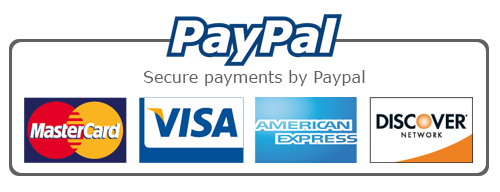 PayPal Paments Credit Cards